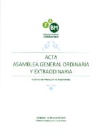 ACTA ASAMBLEA 13 Julio 2019