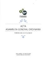 ACTA ASAMBLEA 8 Julio 2018
