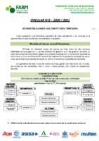 CIRCULAR-Nº2 20_21-ACLAACION 2ª FASE