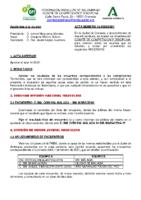 ACTA Nº 15 020221