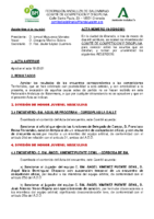 ACTA Nº 19 020321