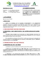 ACTA Nº 20 090321