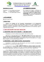ACTA Nº 22 230321