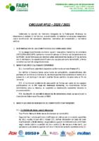 CIRCULAR Nº 12 20_21