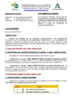 ACTA Nº 25 130421