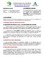 ACTA Nº 27 210421