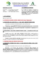 ACTA Nº 28 270421