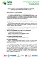 MODIFICACION CALENDARIO DEPORTIVO-COMISIÓN DELEGADA 14-04-21