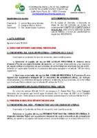 ACTA Nº 31 180521
